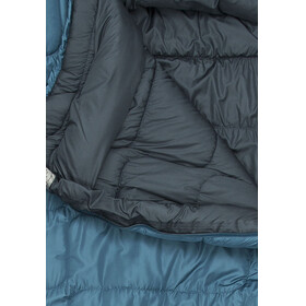 VAUDE Sioux 1000 Syn Sleeping Bag baltic sea